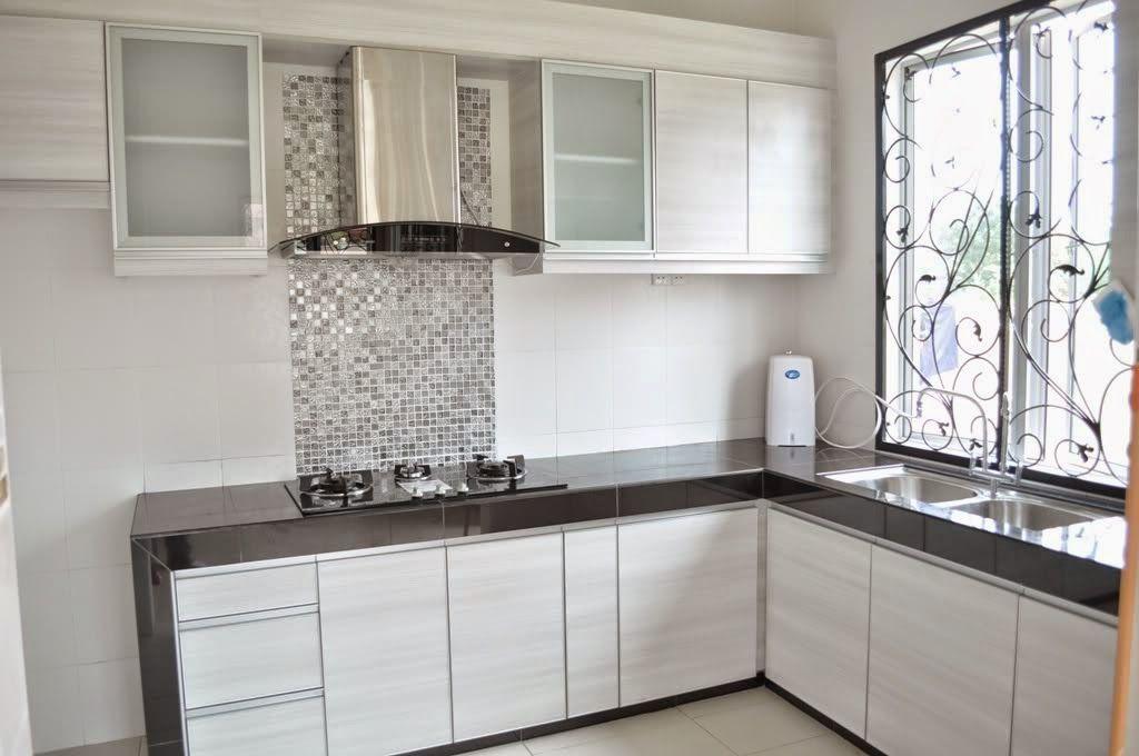3 Tips Desain Cantik Interior Dapur Sehat Dan Nyaman Desain Unik