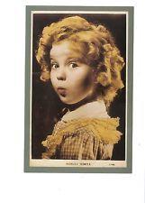 Nostalgia Postcard.Shirley Temple,1932.