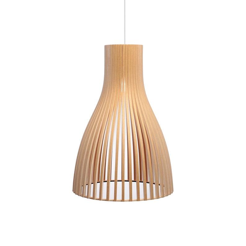 Only Lampshade Wood Lamp Wooden Lamp Shade Hanging Lamp Etsy Lustre Lampadas Pingente