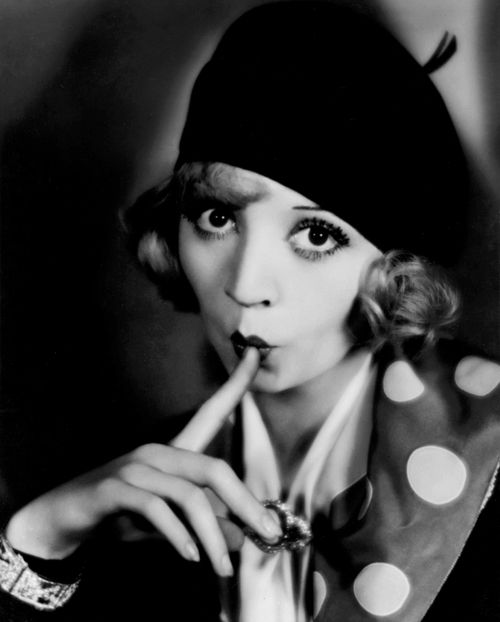 """""""Alice White photographed by Elmer Fryer, 1929"""""""