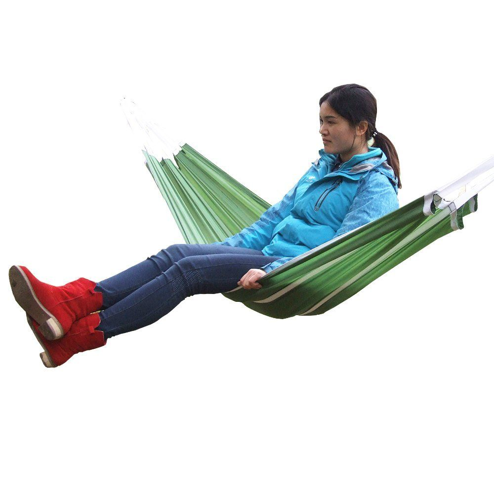 Ultralight single hammock outdoorandcamping tool breathable