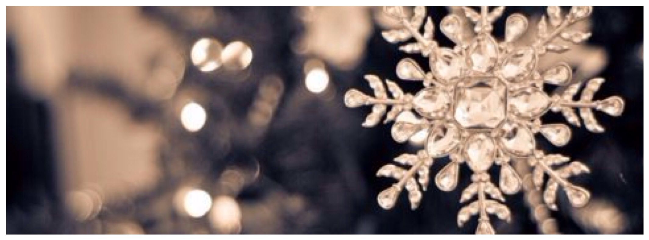 White snowflake, christmas, facebook timeline cover photo More #christmascoverphotosfacebook