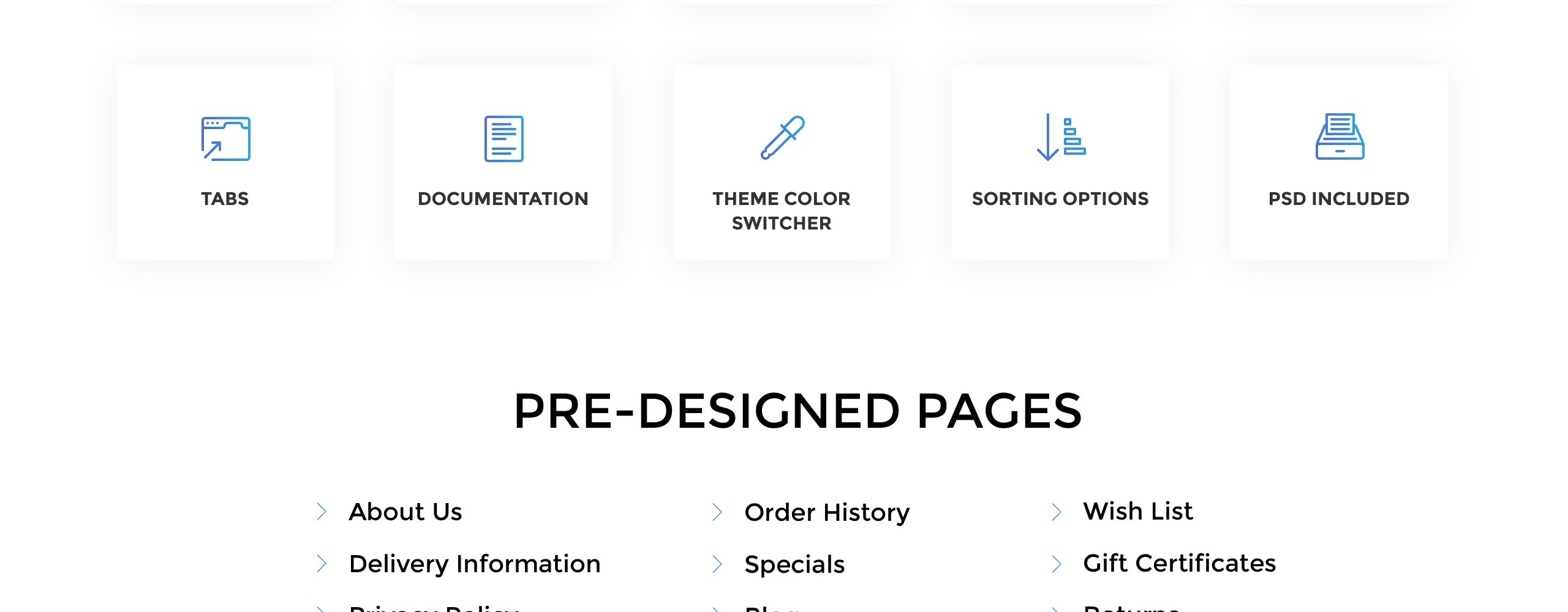 Woof Simple Pet Supplies Online Shop Opencart Template 74102 Opencart Templates Kids Fashion Stores Opencart