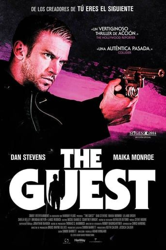 The Guest Stream