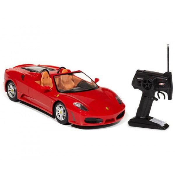 1 14 Scale Ferrari F430 Spider Radio Remote Control Car R C Rtr Kids Toys Online Cool Toys Buy Mobile