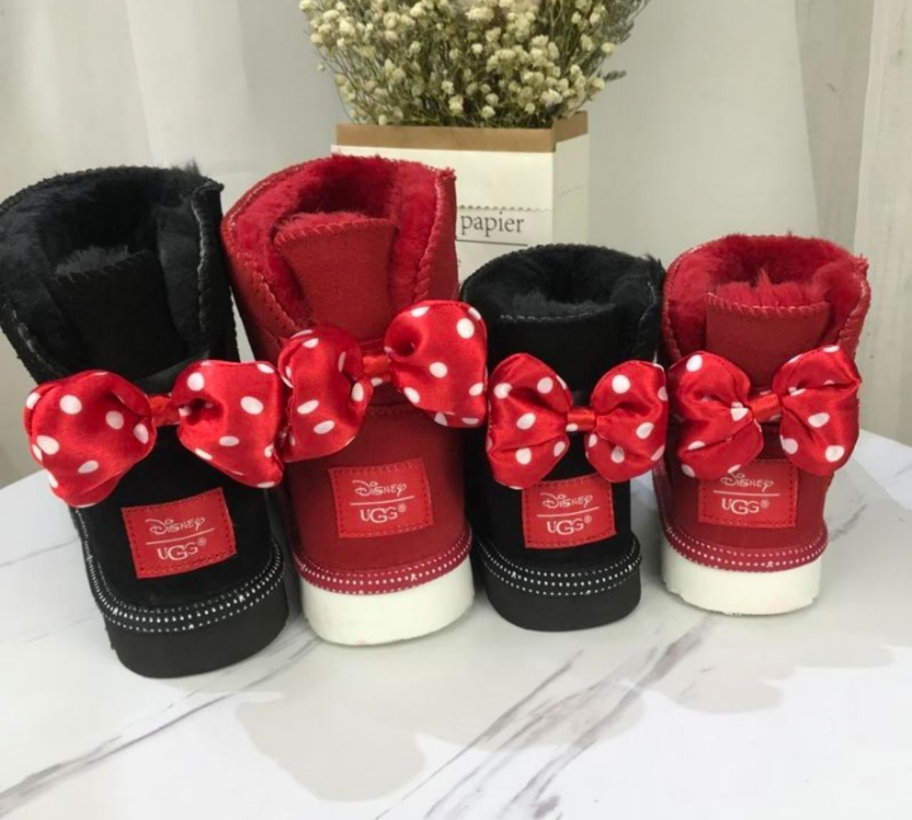 Stivaletti Bambina Toddler Snow Boots Girls Snow Boots Toddler Winter Boots