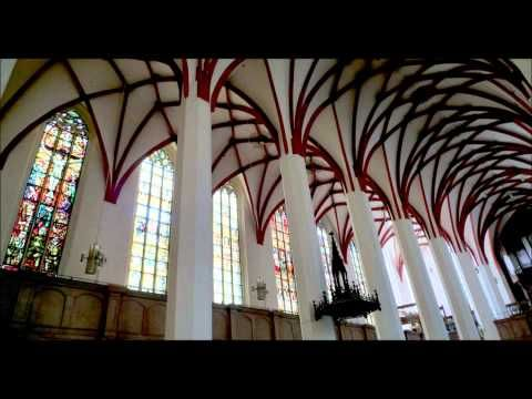 J. S. Bach: Brich dem Hungrigen dein Brot (BWV 39) (Herreweghe) - YouTube