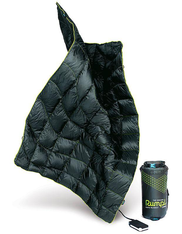 Rumpl Puffe Heated Blanket Battery Powered Heated Blanket Heated Blanket Cordless Heated Blanket