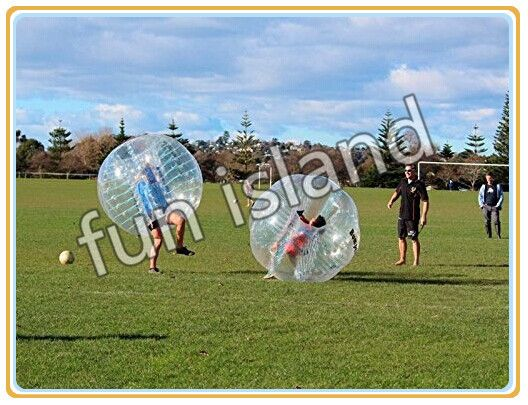 Hot Pvc Tpu Inflatable Ball Suit Human Sized Hamster Ball Human