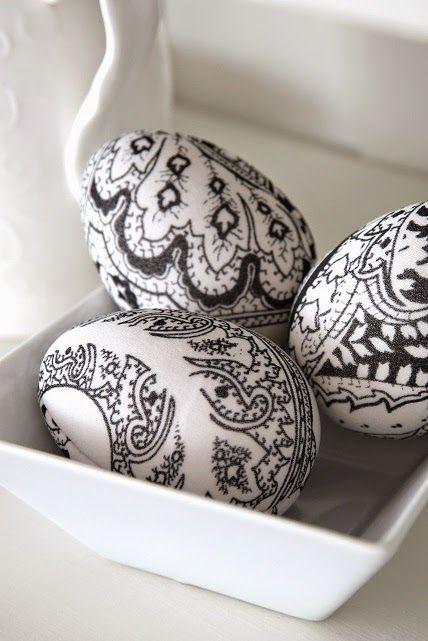 Upratovanie a výroba vajíčok
