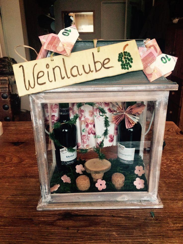 Pin Von Birgit Westphal Auf Geschenke Geburtstag Geschenke Selber Machen Wein Geschenke Und Selbstgemachte Geschenke Geburtstag