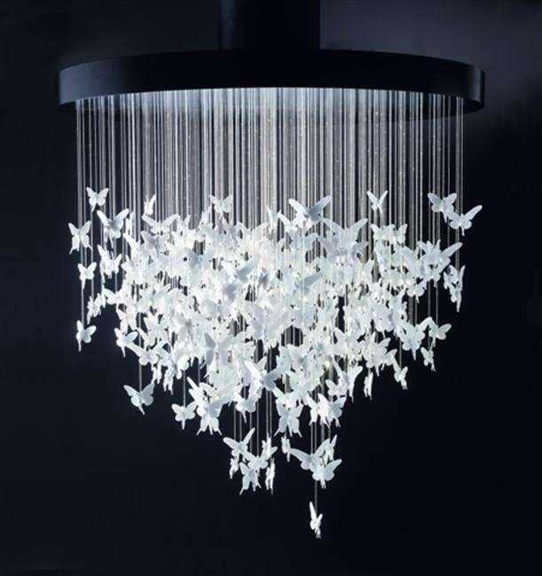 Cool Contemporary Light Fixtures Design