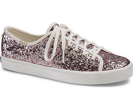 KEDS x kate spade new york Kickstart Glitter (Women's) oYez6Gf