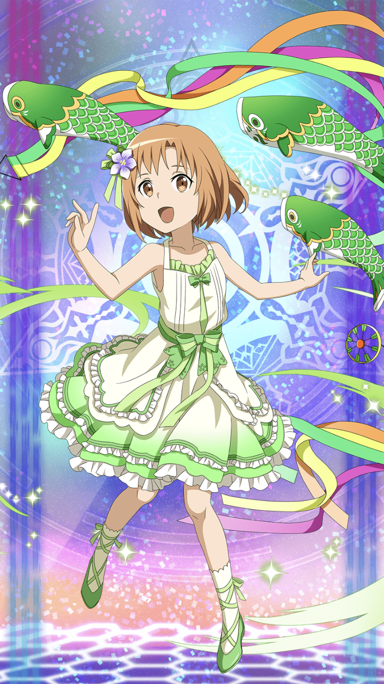 Im Not A Kid Asuna Sword Art Online Asuna Sword Art Magical Girl Anime