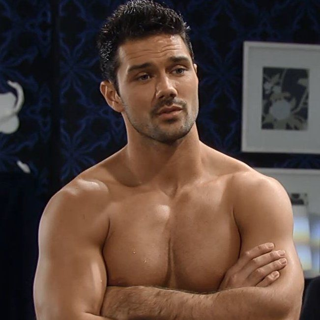 nathan west shirtless