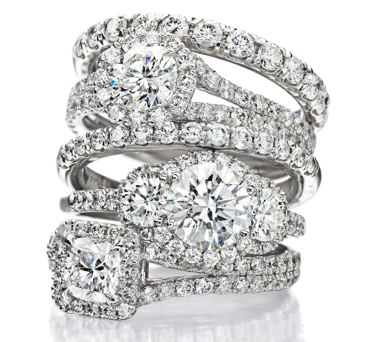 Sell Pre Owned Engagement Rings