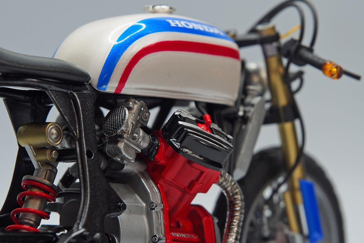 Custom Bikes Of The Week 3 February 2019 Bike Custom Bikes Sportster Cafe Racer