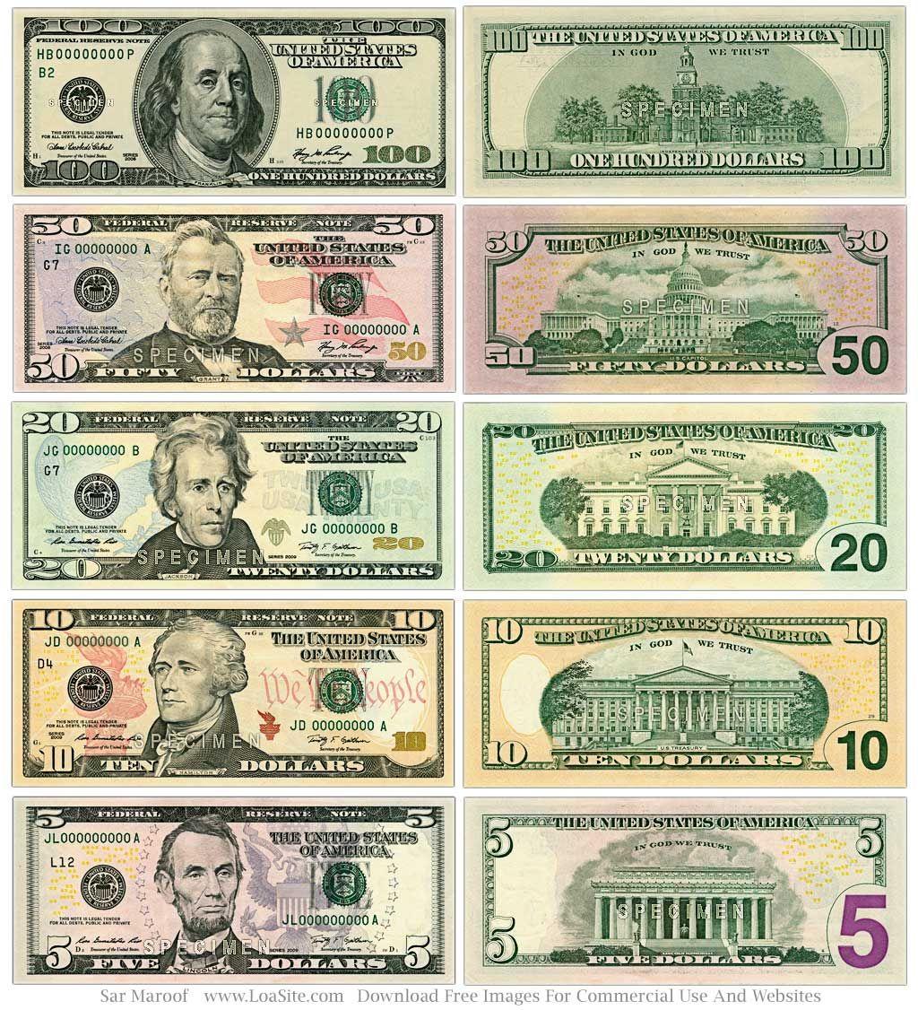 Us Bills