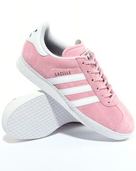 Buy Gazelle Suede Sneakers Women\u0027s Footwear from Adidas. Find Adidas  fashions \u0026 more at DrJays
