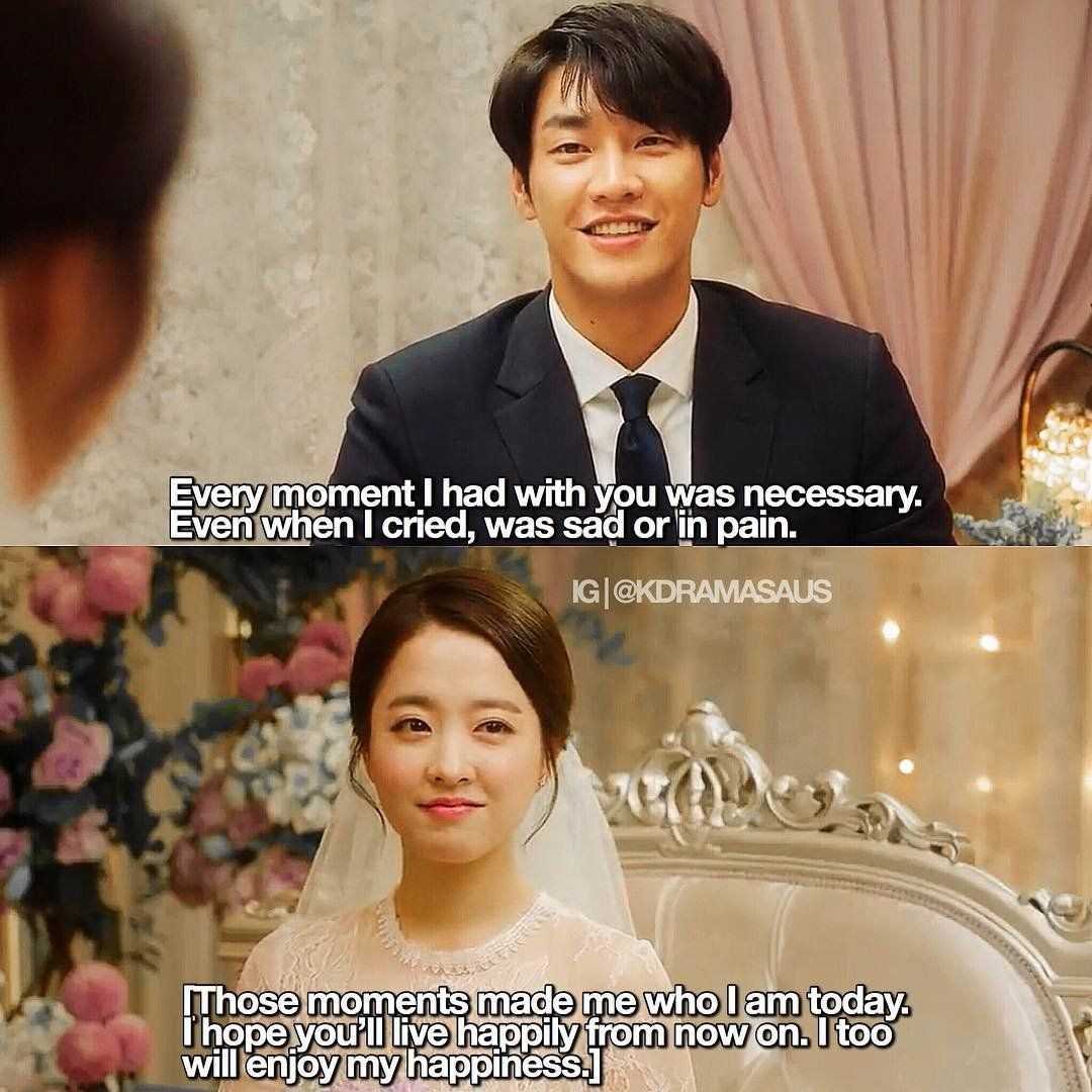 On your wedding day • Korean Movie • 9  On your wedding day