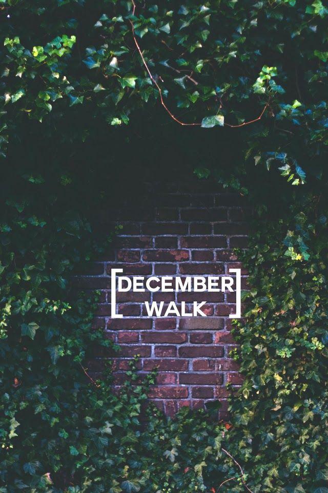 DECEMBER WALK - http://thatinspirationblog.blogspot.nl/2013/12/december-walk.html