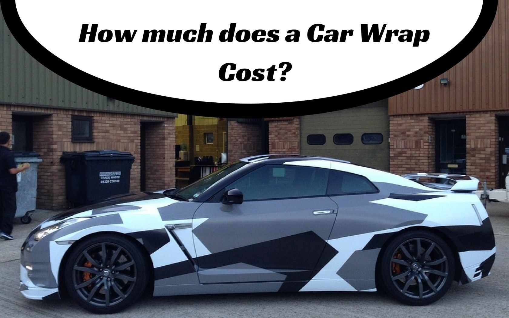 Car Paint Job Cost >> Car Wrap Cost Guide Benefits Information Car Wrapping Car