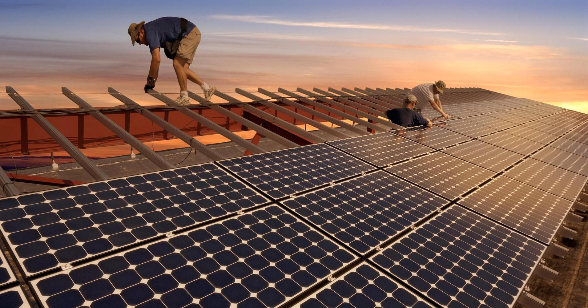 Solar Installations Are Growing Faster Than People Realize Says Panel Maker Now Around The World Solar Energy Costs Solar Solar Installation Solar Companies