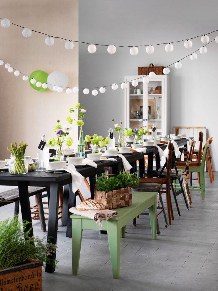 spaning lngbordet via bloglovincom eettafel eetkamer ikea keuken