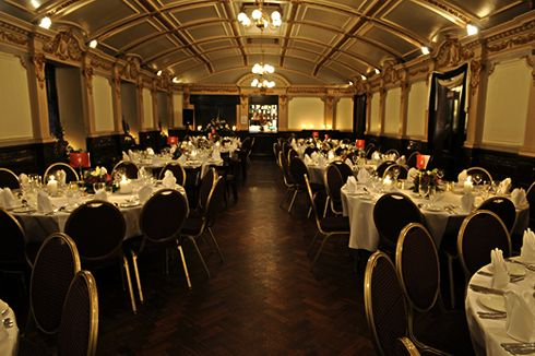 My Venue Of Choice Sloans Bar Glasgow I Can Book Your Wedding For