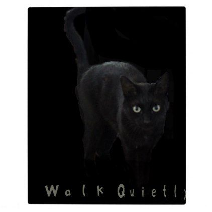 i walk quietly plaque minimal style pinterest