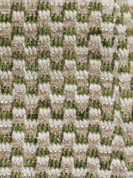 Костюм   Medium: a) cotton, silk, metal;Date: 1970s