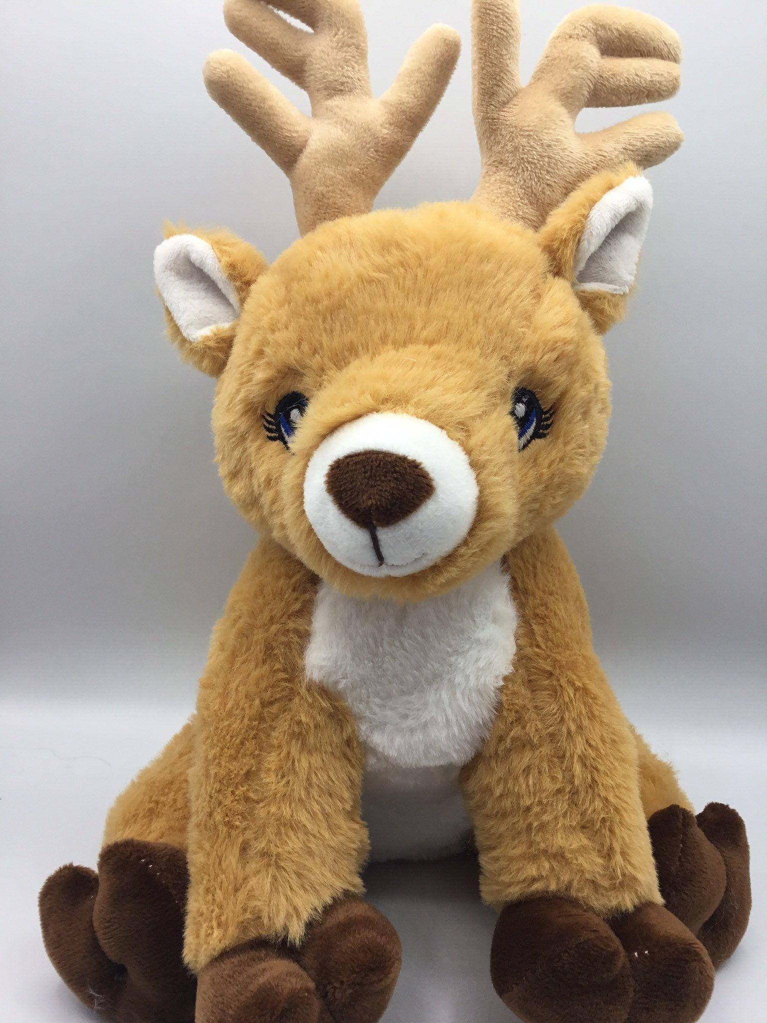 Heatable Stuffed Animal Stuffed Animal Birthday Gift Christmas Gift In 2020 Cute Stuffed Animals Monkey Stuffed Animal Soft Stuffed Animals