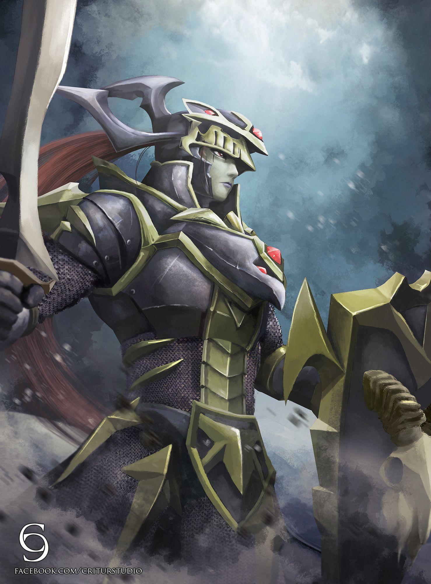 Andy Tantowi Black Luster Soldier Yugioh Monsters Yugioh Seasons Castlevania Lord Of Shadow