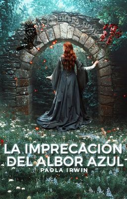 """Debes de leer """"La Imprecación del Albor Azul"""" #shortstory #Short Story #amreading #books #wattpad"""