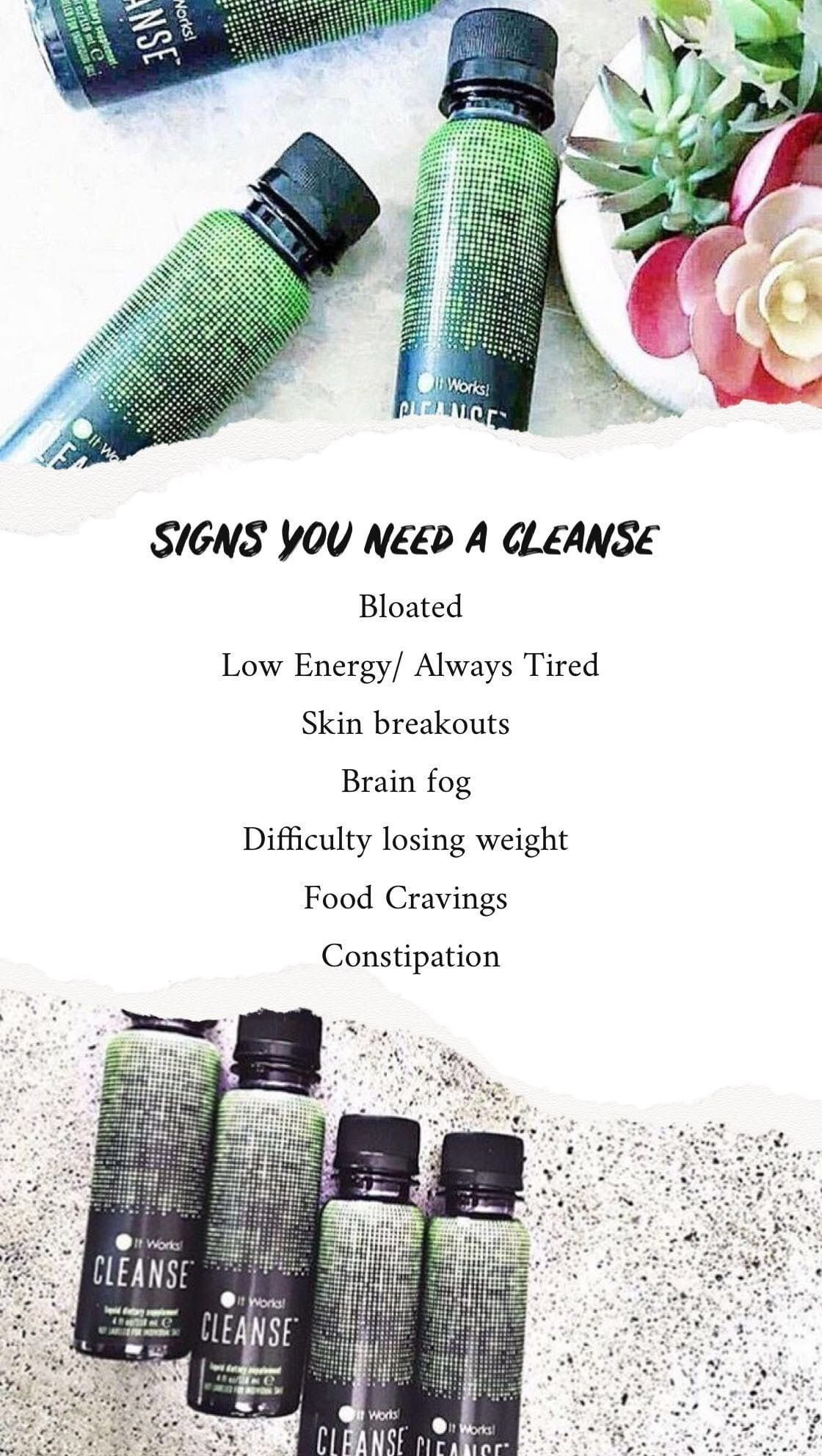 Pin by Mandy Friday on It Works! It works products, It