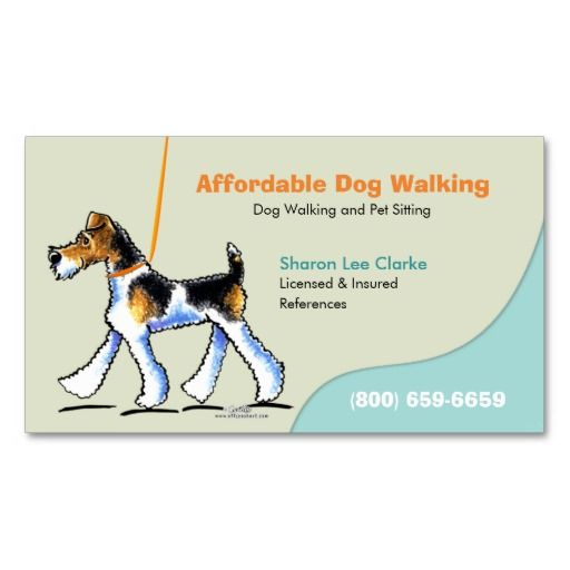 Dog walking business cards free idealstalist dog walking business cards free colourmoves