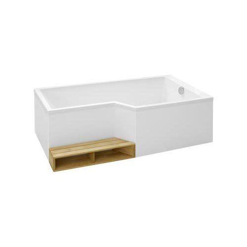 baignoire bain douche n o jacob delafon small bathroom. Black Bedroom Furniture Sets. Home Design Ideas