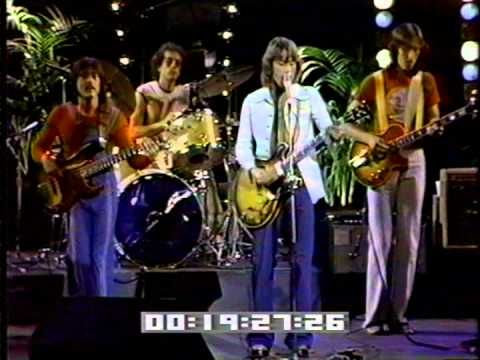 Andy Gibb I Just Want To Everything Live Dkrc 77 Youtube