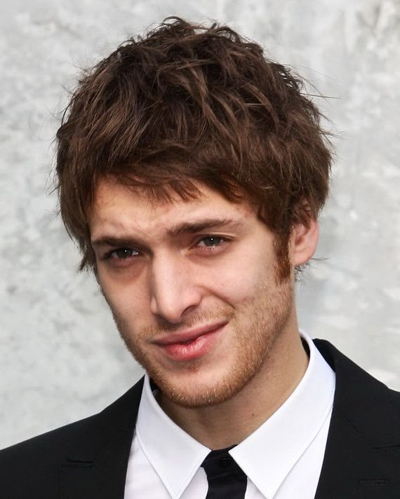Popular Hairstyles Men Mens Hairstyles On Long Face  Most Popular Hairstyles Ideas