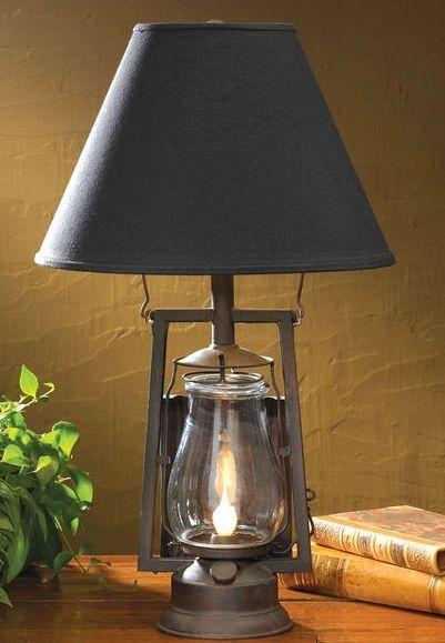 Lumberton Lantern
