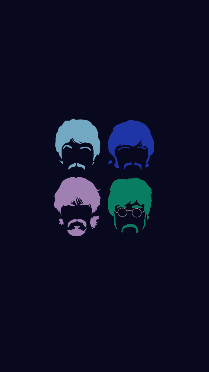 Beatles Iphone Wallpaper By Mddesigns On Deviantart Beatles