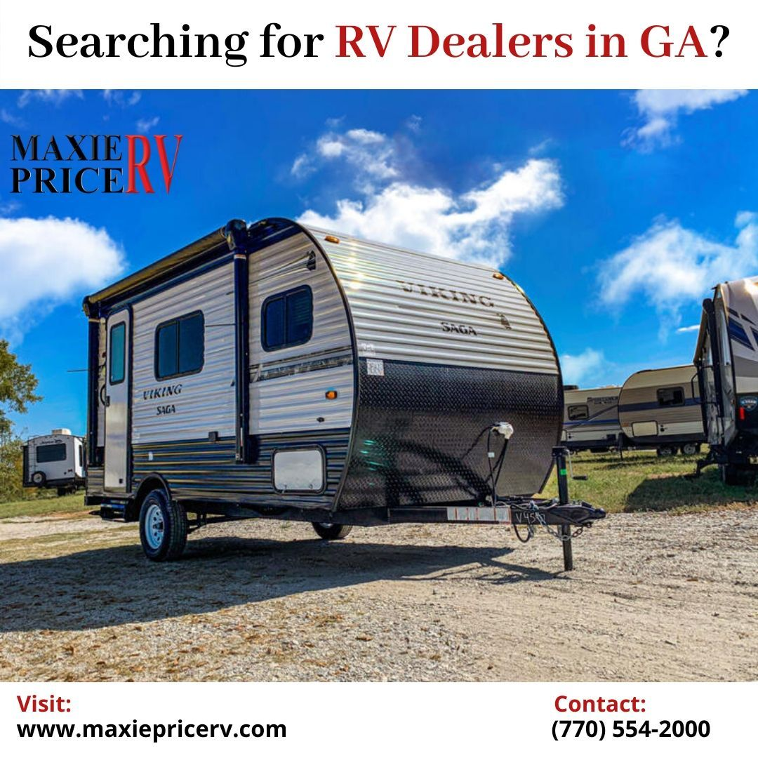 If you are searching for rv dealers in ga or atlanata rv