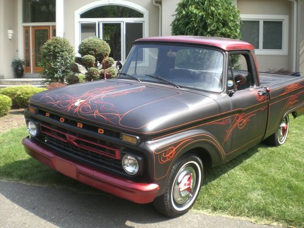 Antique Classic Ford For Sale On Racingjunk Classifieds 261 Available Old School Cars Pinstriping Classic Fords For Sale