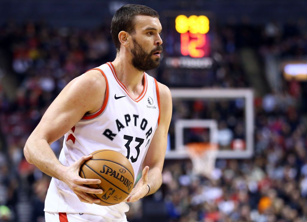 2020 NBA Trade Deadline Primer Toronto Raptors National