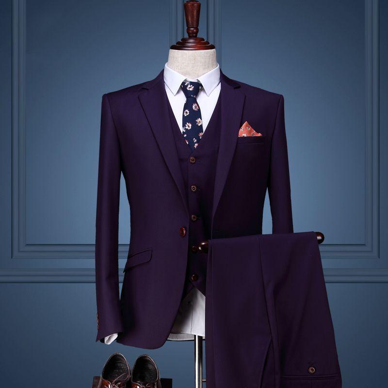 Aliexpress.com : Buy Cajerin men clothing Coat Pant Designs ...