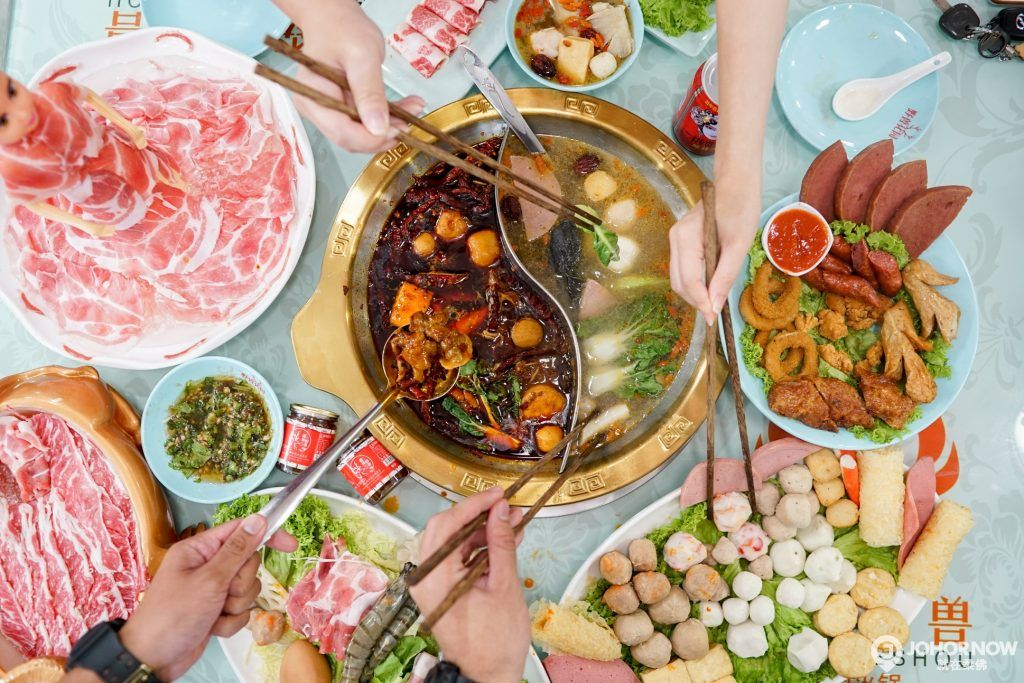 11 Hidden Makan Places Where You Can Taste Home Cook In Johor Bahru Johor Now Spicy Recipes Spicy Ingredients Sweet And Sour Soup