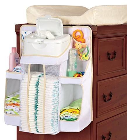 Infant Dresser Organization