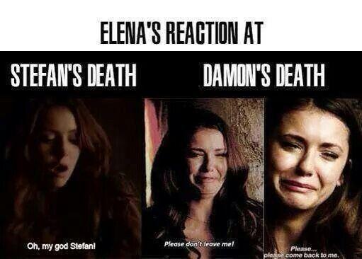 Vampire diaries damon death  Is Tyler Really Dead On 'The