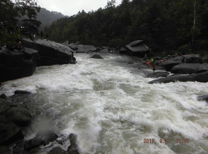 Pin by Kevin McClanahan on Pillow Rock(best rapid ever