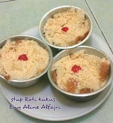 Resep Stup Roti Kukus Oleh Iniresep Com Resep Rotis Resep Resep Makanan
